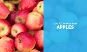 Are Apples Low FODMAP